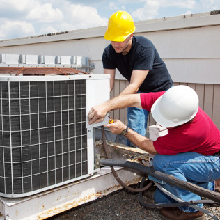 Heating and AC Repair