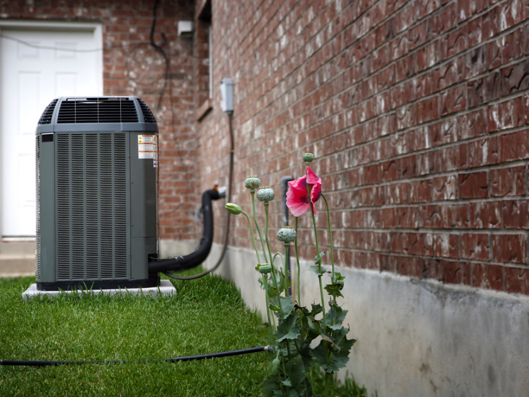Ditch Your Heating and Cooling Problems for Good