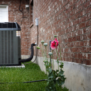 HVAC installation made easy with Lucks Air and Heat